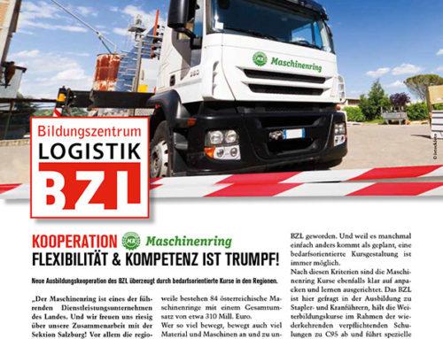 Der BZL Newsletter – von Profis, für Profis